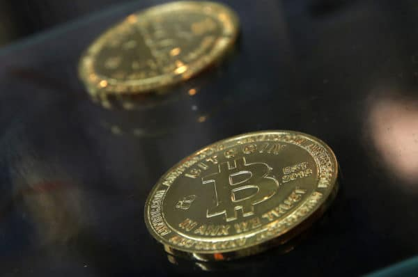 Bitcoin Makes a $300 Cut Overnight, Miles behind Monthly High
