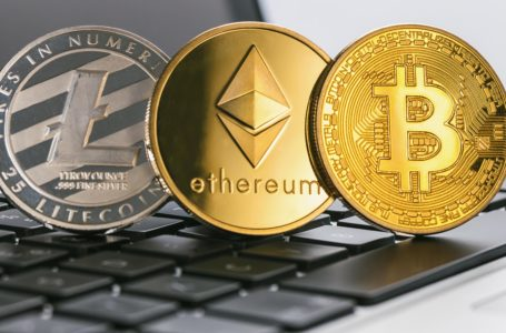 Ethereum (ETH) drives Ripple (XRP) & Bitcoin Cash (BCH) toward the price rally; Intraday loss reflects no stability