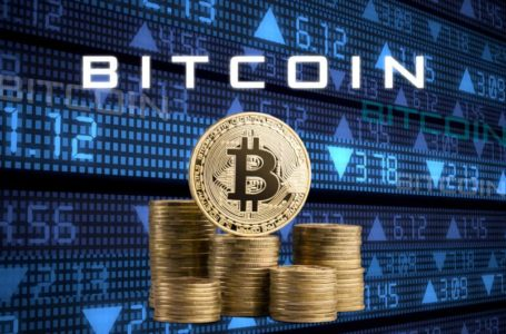 Bitcoin Hit and Miss at $10k During the Intraday Movement