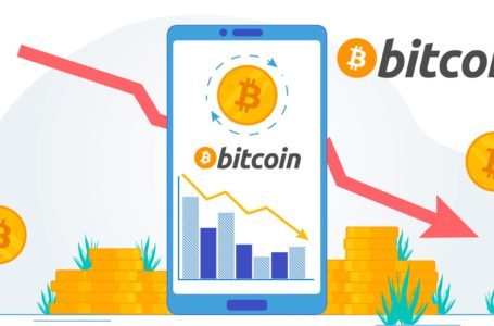 Bitcoin (BTC) Faces Hurdles Above $6k; Loses 4.57% Overnight