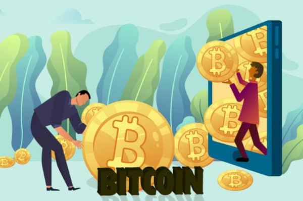 Bitcoin Price Analysis: BTC Exhibits Price Correction & Regain $6.6k