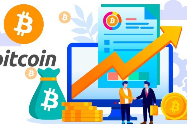 Bitcoin Price Analysis: BTC Reflects 4% Upsurge Overnight