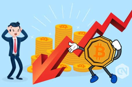 Bitcoin Price Analysis: Will BTC Manage to Recover in the Short-term?