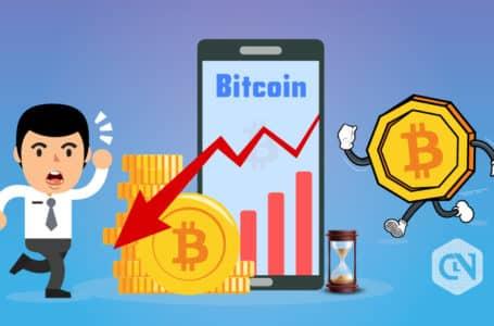 Bitcoin Price Analysis: BTC Price Fails to Recover Above $7k