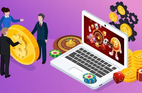 All you Need to Know About Bitcoin Casinos and Free Transactions