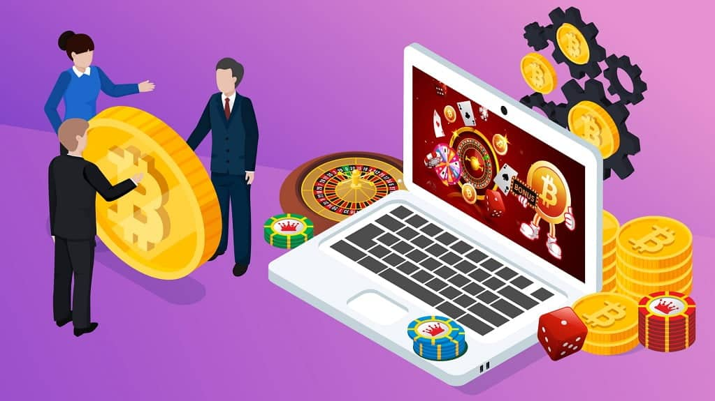Know About Bitcoin Casinos and Free Transactions