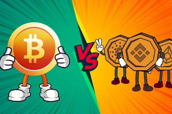Bitcoin Vs Altcoins: Detailed Information About Major Differences