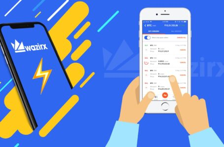 How to Sign Up and Start Trading on WazirX?