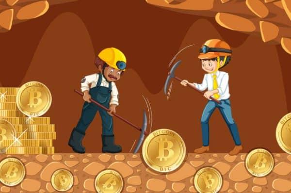 Bitcoin Mining Profitability Likely to Double Soon