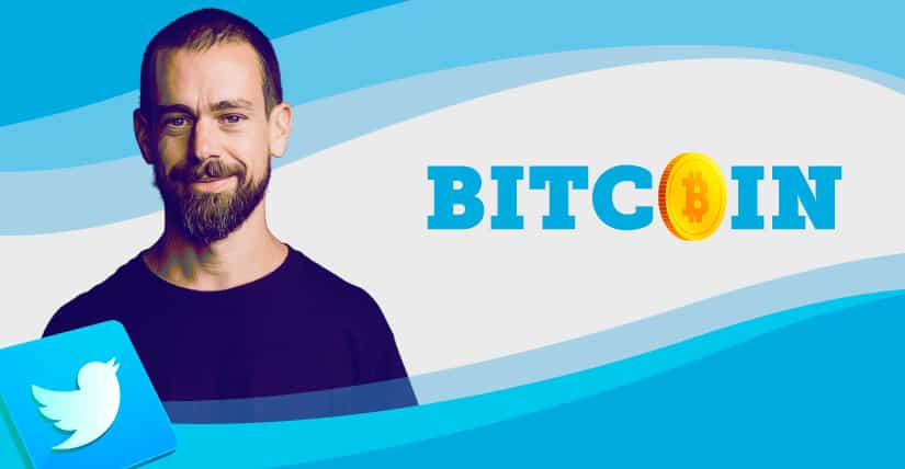 Jack Dorsey Showers Bitcoin with Praise
