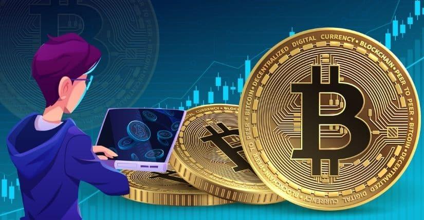 Citigroup Inc Plans to Make a Foray Into Bitcoin Futures Trading