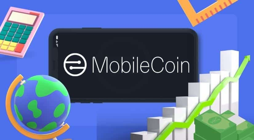 Cryptocurrency Firm Mobilecoin Pools $107M Through Funding Event