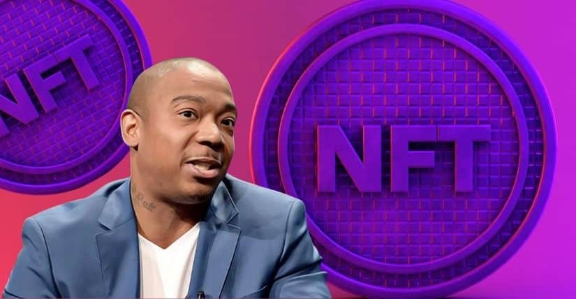 Ja Rule Launches His Own Cryptocurrency and NFT Platform