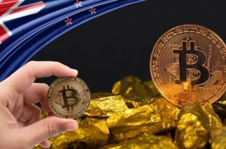 NZ Now Has an Exclusive Bitcoin Investment Fund